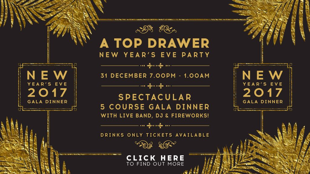 An image of Alexander's New Year's Eve Party Invitation