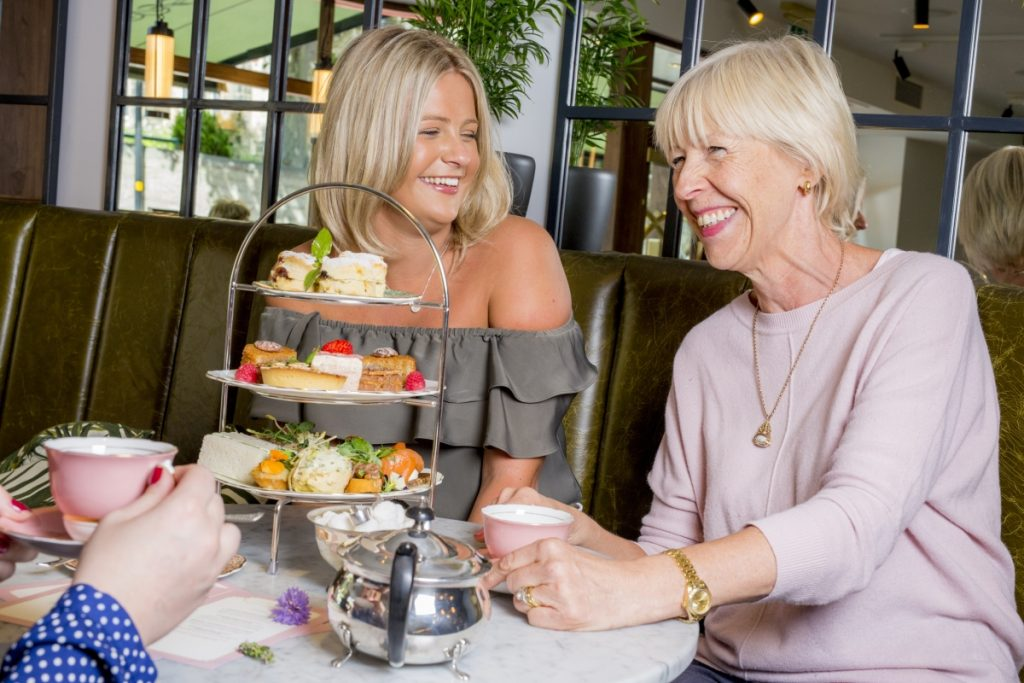 Afternoon Tea at Alexander's Skipton
