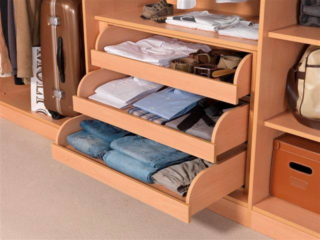 Hartleys Bespoke Storage